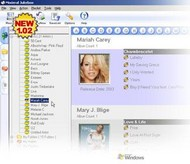 All-in-One Moderal MP3 Jukebox screenshot